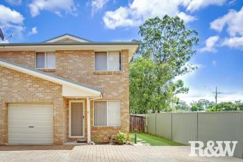 22/2 Charlotte Rd, Rooty Hill, NSW 2766