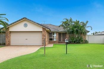 133 Bainbridge St, Ormiston, QLD 4160