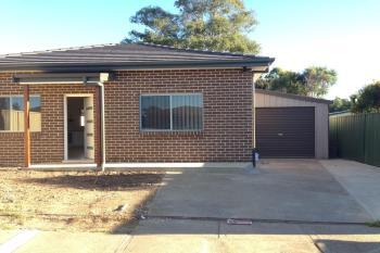 2A Nathan Cres, Dean Park, NSW 2761