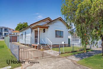 18 Ivy St, Canterbury, NSW 2193