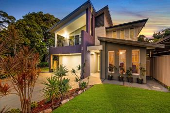 2 Lakeview Pde, Umina Beach, NSW 2257