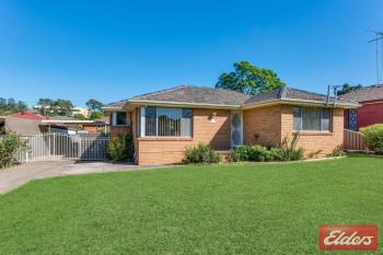 16 Winifred Cres, Blacktown, NSW 2148