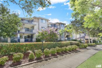 40/12-18 Conie Ave, Baulkham Hills, NSW 2153