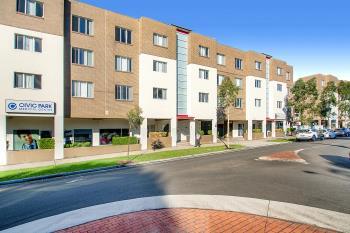 6/2-12 Civic Ave, Pendle Hill, NSW 2145