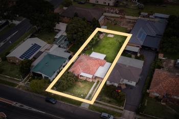 119 Fowler Rd, Merrylands, NSW 2160