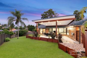 13 Oedipus Ct, Eatons Hill, QLD 4037