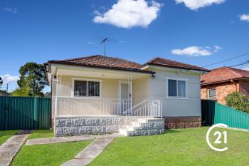 21 Richmond St, South Wentworthville, NSW 2145
