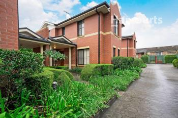 3/42 Cordeaux St, Campbelltown, NSW 2560