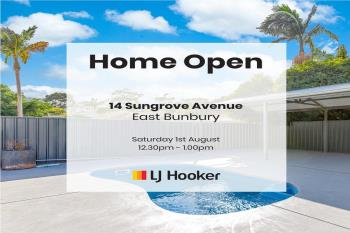 14 Sungrove Ave, East Bunbury, WA 6230