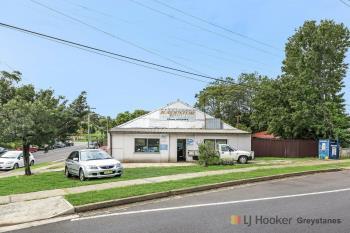 45 Kenyons Rd, Merrylands, NSW 2160