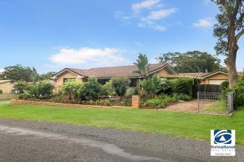 13 Kingfisher Ave, Hawks Nest, NSW 2324