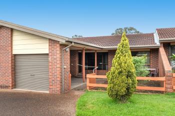 Unit 6/113-117 George St, East Maitland, NSW 2323