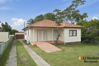 65 Burnett St, Merrylands, NSW 2160