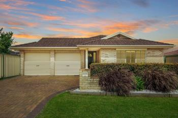 23 Barlyn Ct, Horsley, NSW 2530