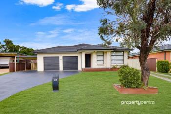 38 Allard St, Penrith, NSW 2750