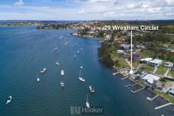 29 Wrexham Clt, Buttaba, NSW 2283
