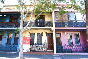 1/104 Abercrombie Street ( Ente , Chippendale, NSW 2008