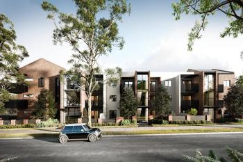 Winslade Alex Colley Cres, Wright, ACT 2611