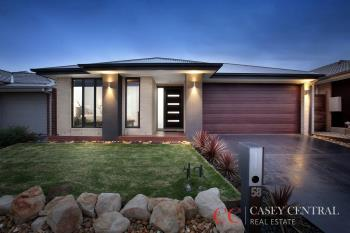 58 Chambers Cres, Cranbourne North, VIC 3977