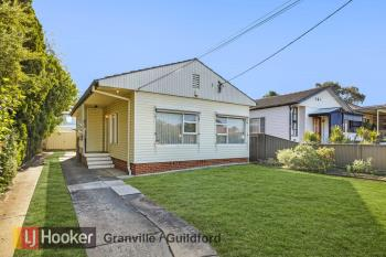 8 Queen St, Guildford, NSW 2161