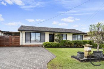 6 Hitter Ave, Casula, NSW 2170