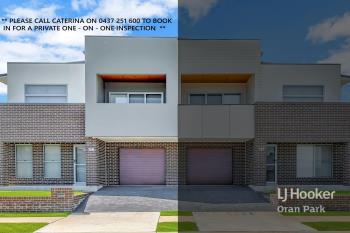 13A Lowndes Dr, Oran Park, NSW 2570