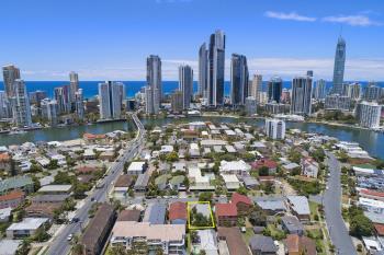 12 Weemala St, Surfers Paradise, QLD 4217