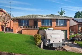 3 Kalang Ave, Kanahooka, NSW 2530