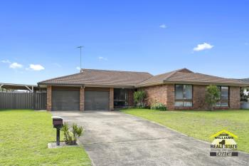 15 Buckingham Cres, Chipping Norton, NSW 2170