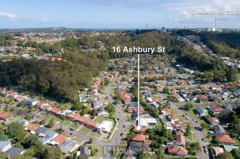 16 Ashbury St, Adamstown Heights, NSW 2289