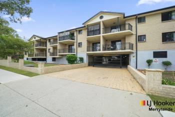 6/17-21 Todd St, Merrylands, NSW 2160