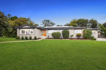 9 Peacock Pde, Frenchs Forest, NSW 2086