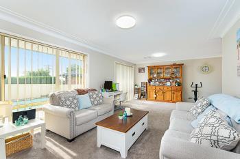 31 Andrews Ave, Toongabbie, NSW 2146