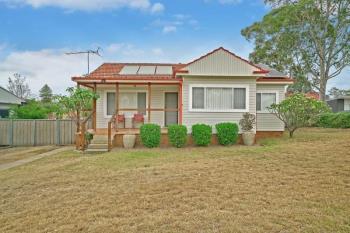 1 Richard Ave, Campbelltown, NSW 2560