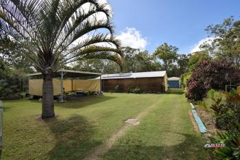 71 Government Rd, Burrum Town, QLD 4659