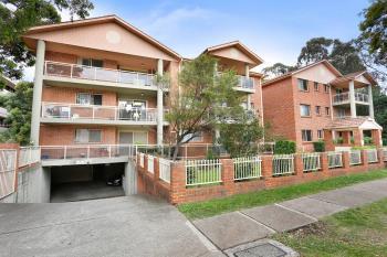 16/6-10 Sir Joseph Banks St, Bankstown, NSW 2200