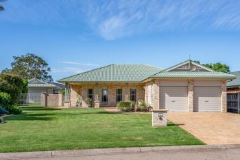 6 The Ridge Rd, East Maitland, NSW 2323