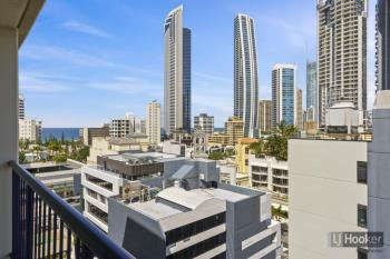 1104/67 Ferny Ave, Surfers Paradise, QLD 4217