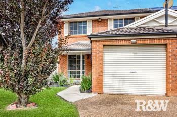 61 Hamrun Cct, Rooty Hill, NSW 2766
