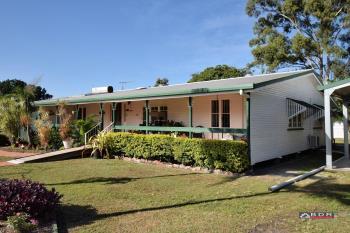 30-32 Hurley St, Howard, QLD 4659