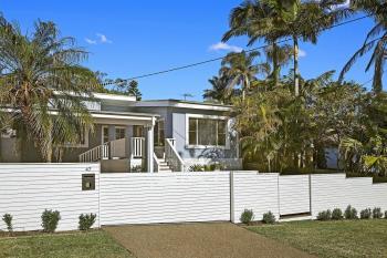 47 Whale Beach Rd, Avalon Beach, NSW 2107
