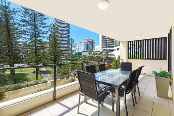 203/2685-2689 Gold Coast Hwy, Broadbeach, QLD 4218