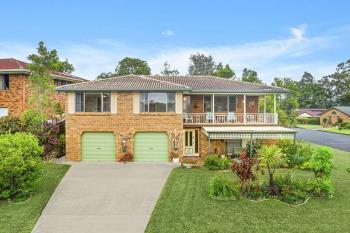 18 Tambar Pl, Urunga, NSW 2455