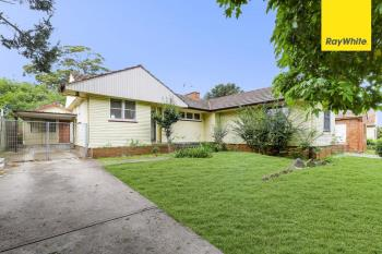 32 Downing St, Epping, NSW 2121