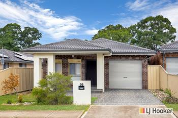 55 Budapest St, Rooty Hill, NSW 2766
