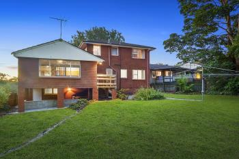 4 Nyorie Pl, Frenchs Forest, NSW 2086