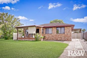 6 Jenny Pl, Rooty Hill, NSW 2766