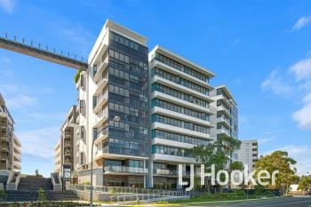 1168/7 Bennelong Pkwy, Wentworth Point, NSW 2127