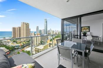1201/9 Ferny Ave, Surfers Paradise, QLD 4217