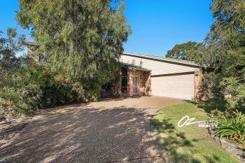 112 Waldegrave Cres, Vincentia, NSW 2540